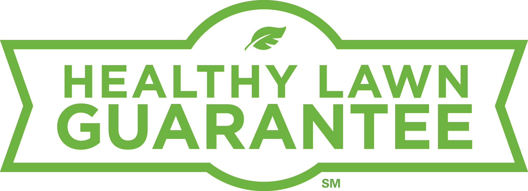 Our Healthy Lawn  Guarantee